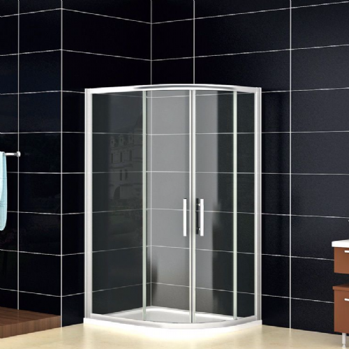 1200MM X 900MM OFFSET QUADRANT SHOWER ENCLOSURES